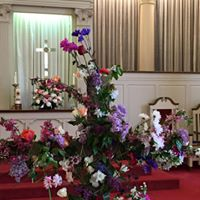 June 3 - Bring your blooms for the Greening of the Cross