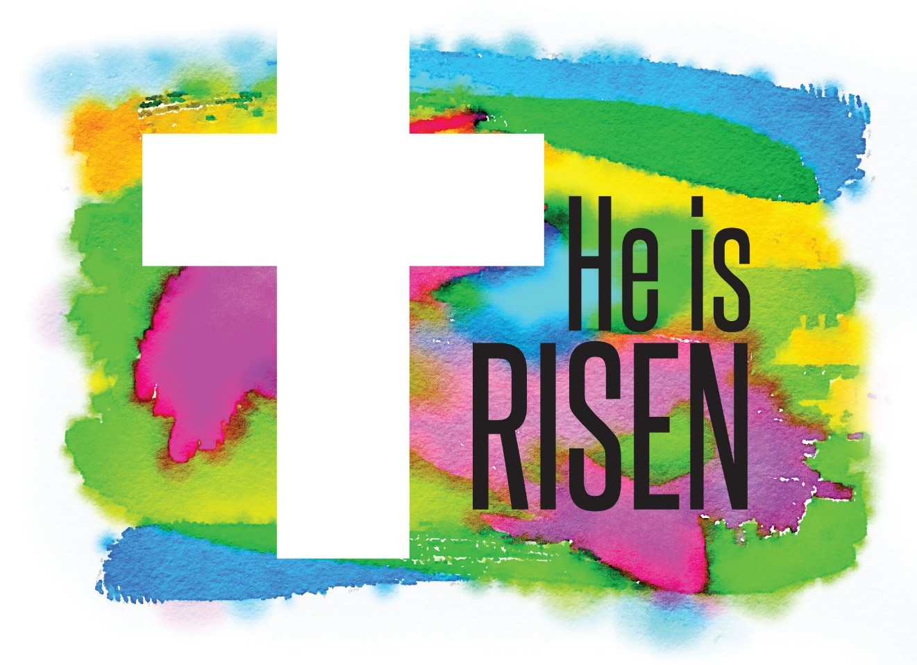 April 12 Easter Sunday Worship Video