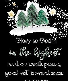 December 27 Sunday Worship Video & Bulletin
