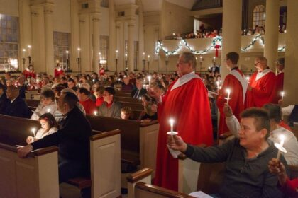 Christmas Eve Service Video & Bulletin