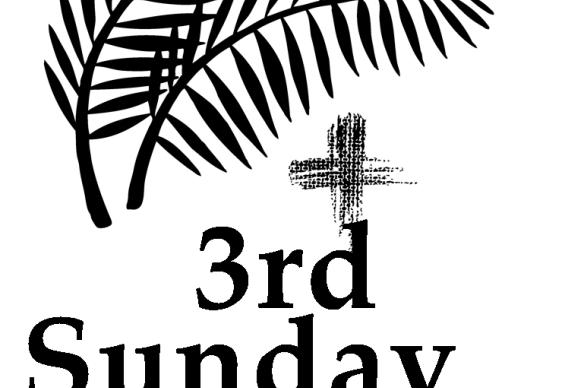 March 7 Sunday Worship Video & Bulletin