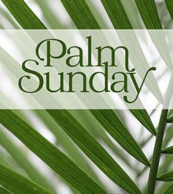 March 28 Sunday Worship Video & Bulletin