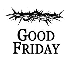 April 2 Good Friday Service Video & Bulletin