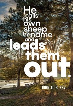 April 25 Sunday Worship Video & Bulletin