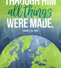 July 18 Sunday Worship Video & Bulletin