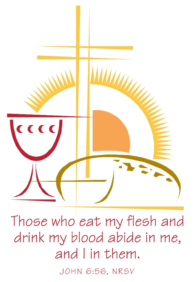 August 15 Sunday Worship Video & Bulletin