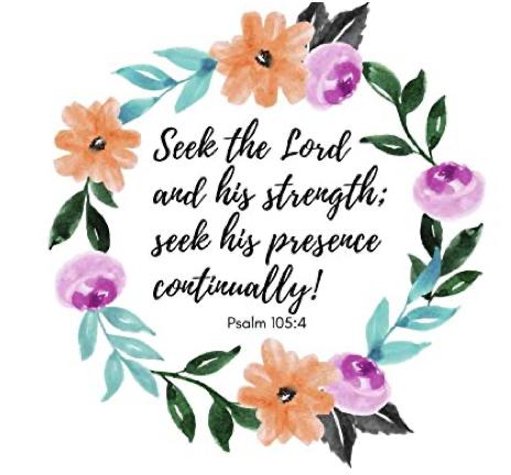 August 9 Sunday Worship Video & Bulletin
