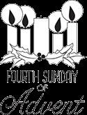 December 20 Sunday Worship Video & Bulletin