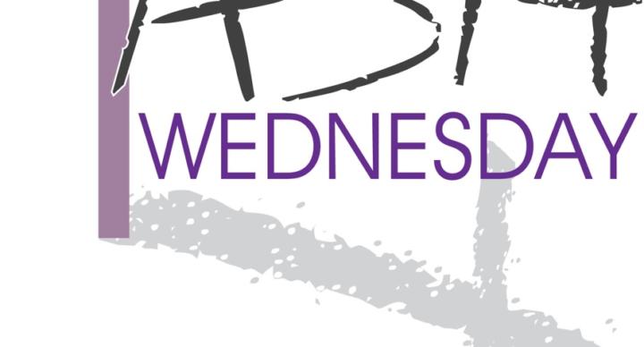 February 17 Ash Wednesday Service Video & Bulletin