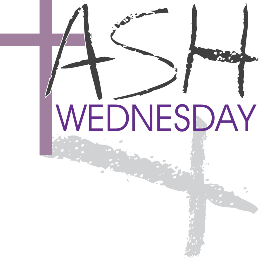 February 17 Ash Wednesday Service Video & Bulletin