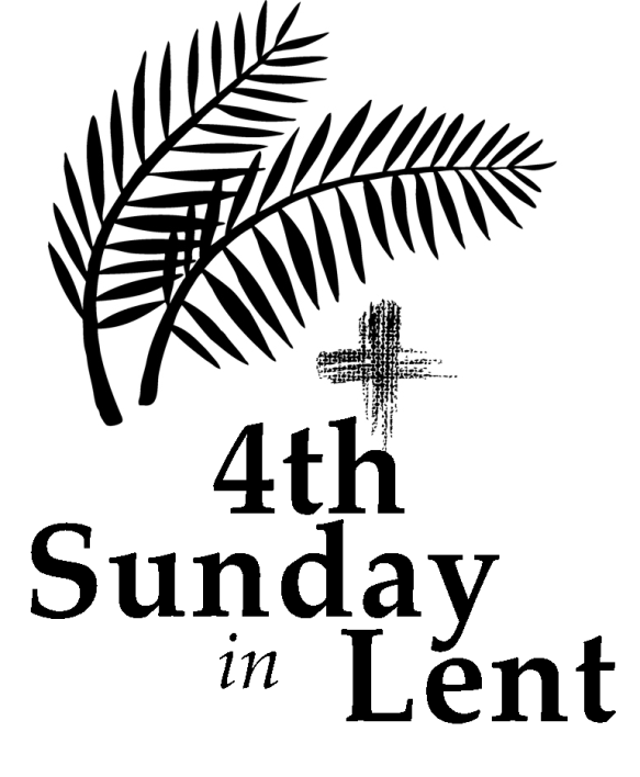 March 14 Sunday Worship Video & Bulletin