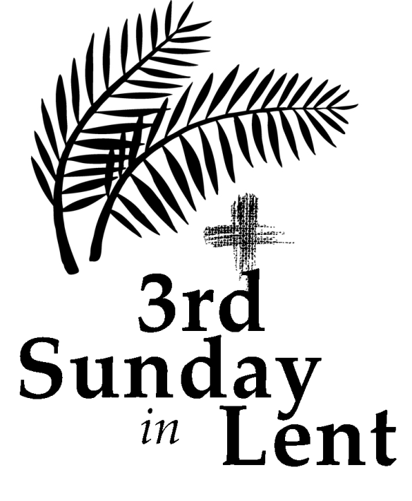 March 7 Sunday Worship Video & Bulletin