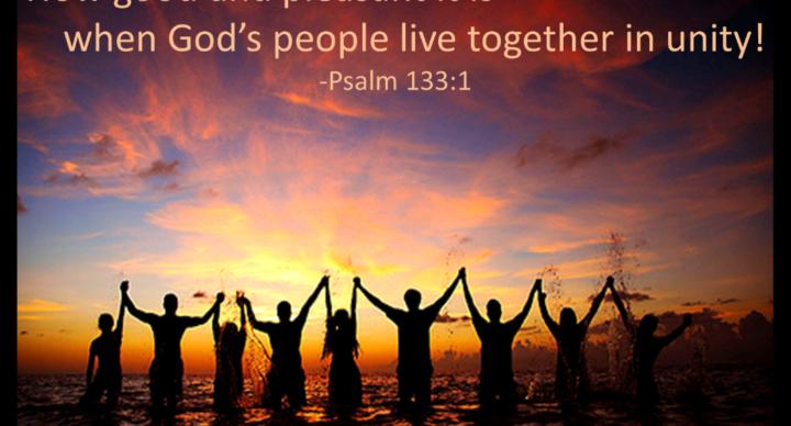 April 11 Sunday Worship Video & Bulletin